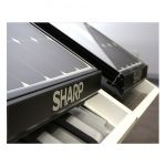 Sharp NU-AK300 300W mono photovoltaic panel